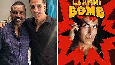 Laxmmi Bomb: 'लक्ष्मी बॉम्ब' चे पोस्टर प्रदर्शित झाल्यानंतर, दिग्दर्शकांनी 'या' कारणामुळे सोडला चित्रपट
