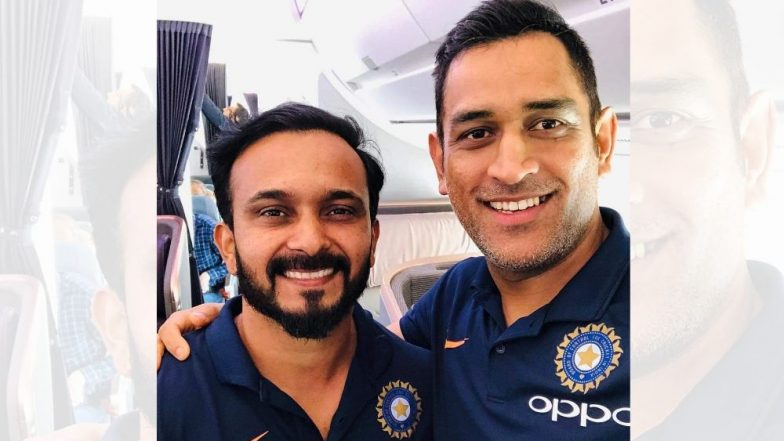 ICC World Cup 2019: केदार जाधव फिटनेस टेस्टमध्ये पास झाल्याने वर्ल्ड कपसाठी भारताच्या संघासोबत इंग्लडला जाणार