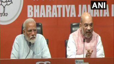 पंतप्रधान नरेंद्र मोदी यांची आज कॅबिनेट बैठक, राष्ट्रपती रामनाथ कोविंद लावणार उपस्थिती