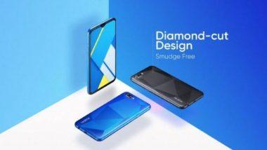 Realme C2 स्मार्टफोनसाठी भारतात आज सेल, ग्राहकांना 5,999 रुपयांपासून खरेदी करता येणार