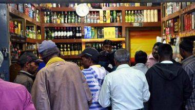 उत्तर प्रदेश: विषारी दारु प्यायल्याने 14 जणांचा मृत्यू, 12 अधिकारी निलंबित