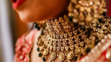 वांद्रे: लग्न समारंभावेळी नववधुच्या मैत्रीणीकडून 7 लाख रुपयांचा सोन्याच्या हारावर डल्ला, पोलिसांकडून अटक