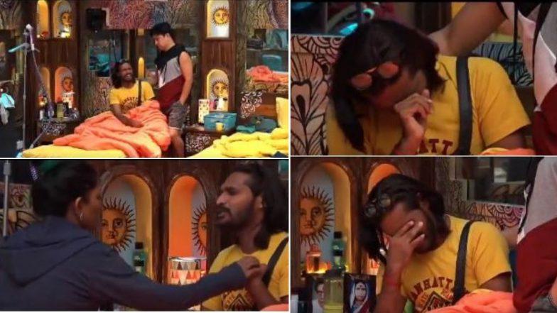 Bigg Boss Marathi 2 Day 4 Episode Preview: बिग बॉसच्या घरात अभिजित बिचुकले रडले, पण काय नेमके काय घडले? (Video)