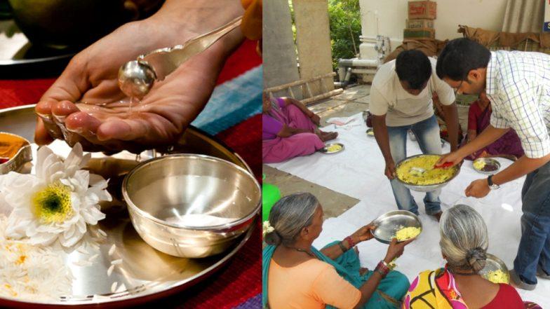 Akshaya Tritiya 2019: अक्षय तृतीया दिवशी या दानाचे आहे विशेष महत्व; सुख, समृद्धी, संपत्तीचा कधीही होणार नाही अंत