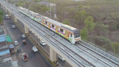 नागरपूरचे मेट्रो स्टेशन सजणार भव्यदिव्य अशा शिल्पाकृतींनी, पाह काय होणार विशेष बदल