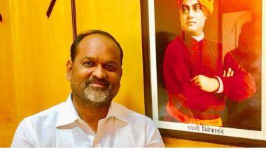 Maharashtra Assembly Elections 2019: 'भाजपने मला फसवलं'; रासप अध्यक्ष महादेव जानकर यांचा गंभीर आरोप