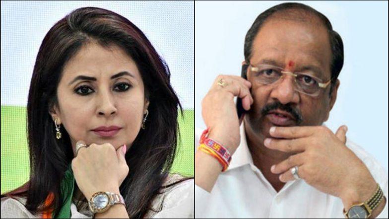 Lok Sabha Election Results 2019: उर्मिला मातोंडकर पिछाडीवर गोपाळ शेट्टी 60000 हजार मतांनी आघाडीवर