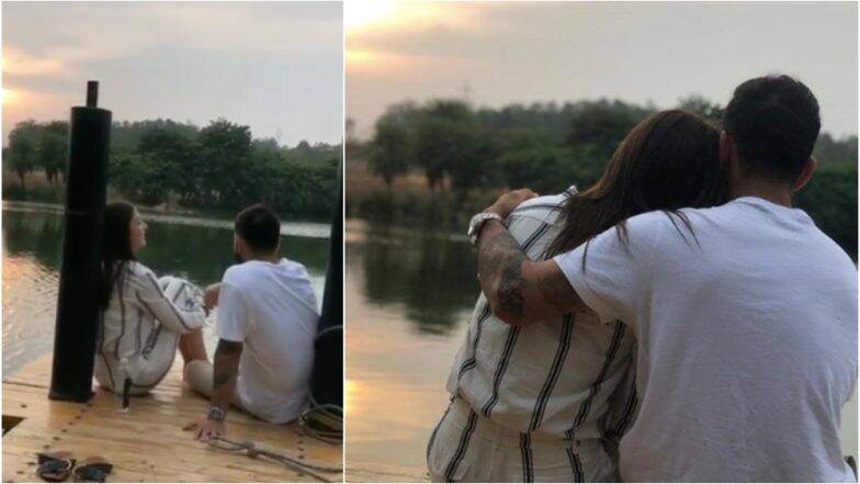 अनुष्का शर्माने पती विराट कोहली सोबत साजरा केला आपला वाढदिवस; पहा विरुष्काचा रोमँटीक व्हिडीओ