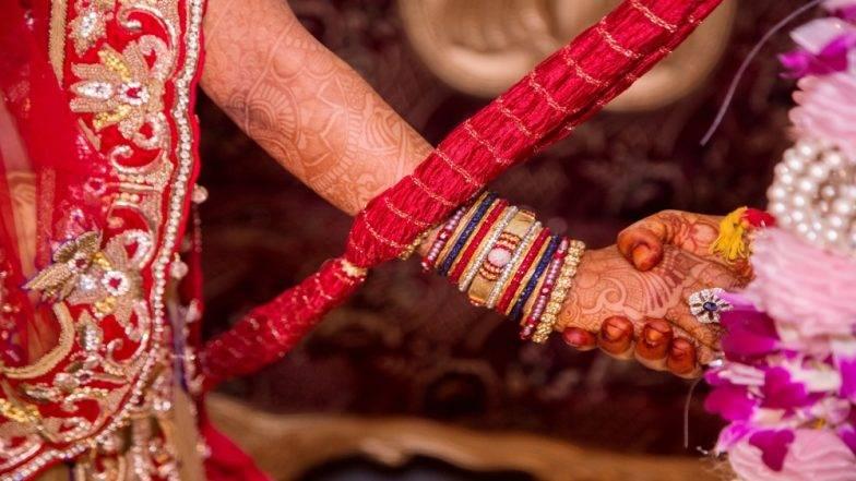 हिंदू लग्नसराईच्या काळात यंदा 'या' राशींचे लोक अडकू शकतात विवाह बंधनात