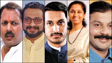 Lok Sabha Election Results 2019: पश्चिम महाराष्ट्र धक्कादायक कल; आमोल कोल्हे, श्रीरंग बारणे, संजय शिंदे आघाडीवर, राजू शेट्टी,पार्थ पवार, सुशिल कुमार शिंदे पछाडीवर