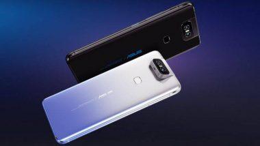 Flipkart Month End Sale: Asus स्मार्टफोनवर ग्राहकांना मिळणार दमदार फिचर्सससह 5 हजार रुपयांपर्यंत सूट