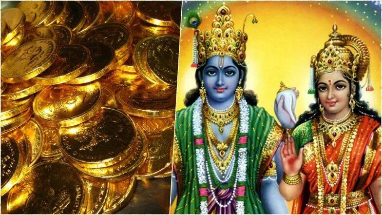 Akshaya Tritiya 2019: अक्षय्य तृतीया दिवशी चुकूनही 'या' गोष्टी करु नका,नाहीतर देवी लक्ष्मी होईल नाराज