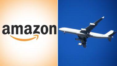 आता अॅमेझॉनवर करता येणार विमानाचे तिकिट बुकिंग, Cleartrip सोबत केली भागीदारी