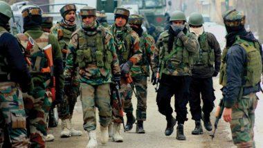 स्वातंत्र दिनाच्या दिवशी शस्रसंधीचे उल्लंघन, भारतीय जवानांकडून 3 पाकिस्तानी जवान ठार