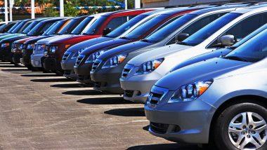 Diwali 2019 Car Offers: यंदा दिवाळी मध्ये Maruti Suzuki ते Ford च्या या कार वर आहेत बंपर ऑफर्स !