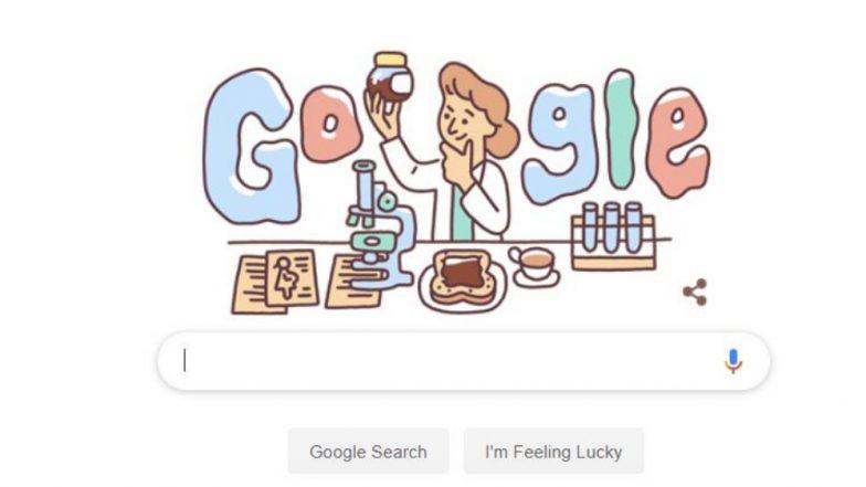Lucy Wills 131 Birthday Google Doodle: भारतीय गरोदर स्त्रियांमधील 'अॅनिमिया'चा धोका ओळखून 'Folic Acid'च्या संशोधनात महत्त्वपूर्ण कामगिरी करणार्या ल्युसी विल्स ला 'गुगल'ची आदरांजली