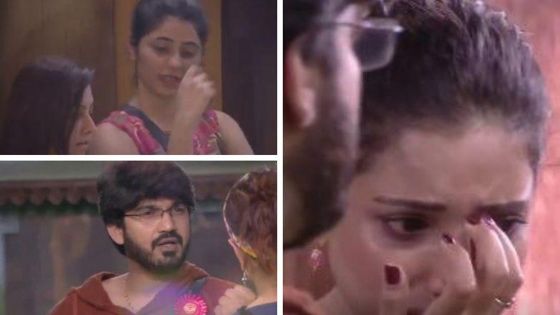 Bigg Boss Marathi 2 Day 3 Episode Preview नॉमिनेशनपासून बचावण्यासाठी बिग बॉसच्या घरात आज 'इमोशन्स'चा खेळ