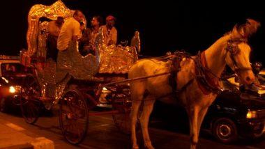दक्षिण मुंबईचं आकर्षण असणारी Victoria Carriages पुन्हा होणार सुरू; घोड्यांऐवजी बॅटरीवर धावणार व्हिक्टोरिया