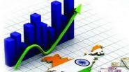 India's Economic Growth: IMF कडून भारताच्या GDP वाढीच्या अंदाजात घट; आर्थिक वर्ष 2022 मध्ये 12.5 ऐवजी 9.5 टक्के असेल विकास दर