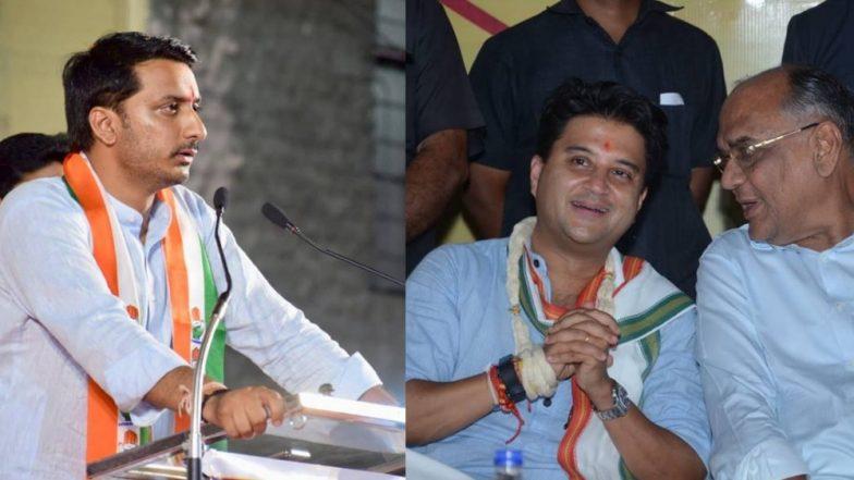 Lok Sabha Election Results 2019: 'सिंधिया', 'पवार' घराण्याने यंदा पहिल्यांदा अनुभवला लोकसभा निवडणूकीत राजकीय पराभव