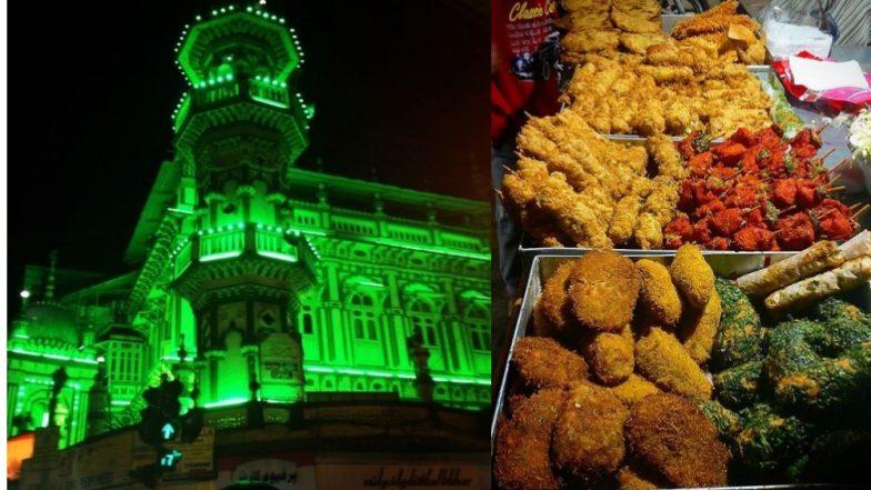 Ramadan 2019 Iftar Special Food: मुंबई मधील मोहम्मद अली रोड वर 'इफ्तार' स्पेशल मेजवानीचा आनंद घेणार असाल तर हे 5 पदार्थ एकदा चाखायला हवेच!