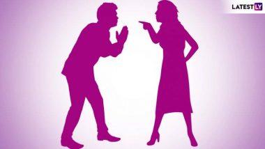 नवऱ्याचे अतिप्रेम; पण कधीच भांडण होत नाही म्हणून बायकोने मागितला घटस्फोट