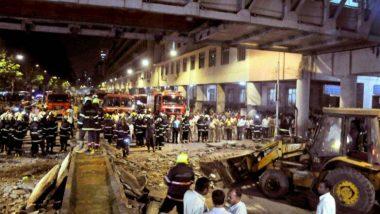 Mumbai Dangerous Bridge: नव्याने झालेल्या स्ट्रक्चरल ऑडिटमध्ये आढळले 15 धोकादायक पूल; जाणून घ्या यादी