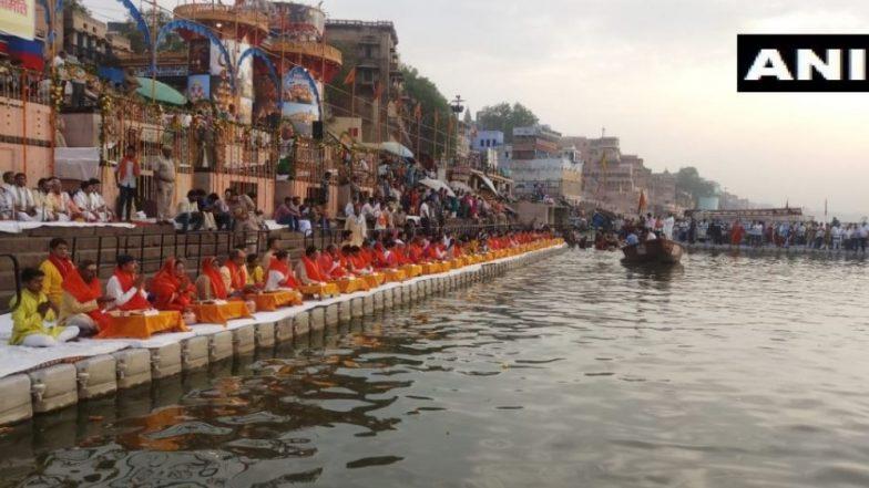 Ganga Saptami 2019:  गंगा सप्तमी म्हणजे काय? पृथ्वीवर कसं झालं गंगामाईचं आगमन