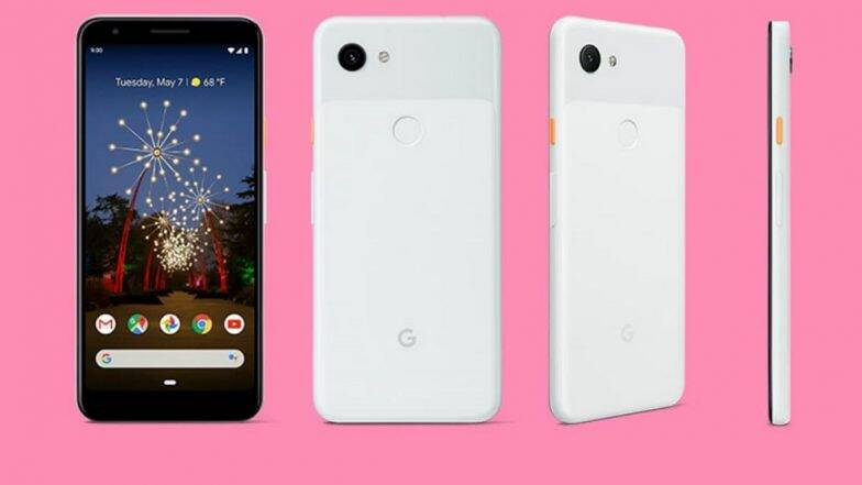 Google Pixel 3A and Google Pixel 3A XL लॉन्च, पहा काय आहेत फिचर्स आणि किंमत