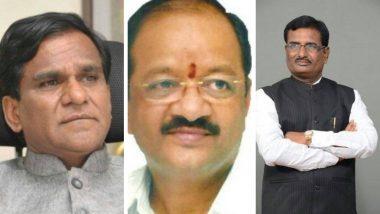 Modi Cabinet 2019: मोदी सरकार मध्ये रावसाहेब दानवे, प्रताप चिखलीकर, गोपाल शेट्टी या नव्या चेहर्यांना मिळणार कॅबिनेट मंत्रीपदाची संधी?