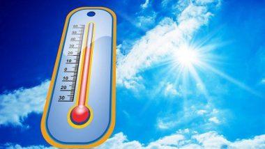 महाराष्ट्र अजून तापणार, 19 मे पासून येणार उष्णतेची लाट; जाणून घ्या काय असेल तापमान