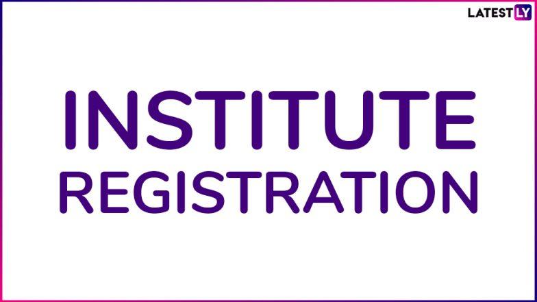 कामगार दिन 2019: संस्था रजिस्ट्रेशन किंवा नवीन संस्था कशी सुरु करावी? जाणून घ्या सर्व माहिती