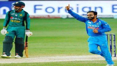 ICC Cricket World Cup 2019 पूर्वी भारत संघाला मोठा धक्का बसणार,केदार जाधव संघातून बाहेर पडण्याची शक्यता