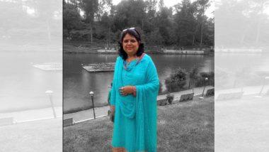 दिल्ली: डेटिंग अॅपवरील मैत्री जीवावर बेतली; दागिने, पैसे लुबाडून निवृत्त विंग कमांडरच्या पत्नीची हत्या