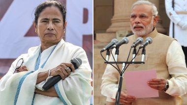 नरेंद्र मोदी यांच्या शपथविधी सोहळ्यात पश्चिम बंगाल हिंसाचारात बळी गेलेल्यांच्या कुटुंबियांना खास आमंत्रण, ममता दीदी मात्र फिरवणार पाठ