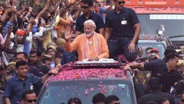Lok Sabha Election Results 2019: वाराणसी मधून पंतप्रधान नरेंद्र मोदी 3 लाख 85 हजार मतांनी विजयी; जगभरातून शुभेच्छांचा वर्षाव