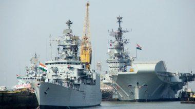 नौदल होणार सक्षम, भारताला मिळणार 8 नवीन अँटी सबमरीन