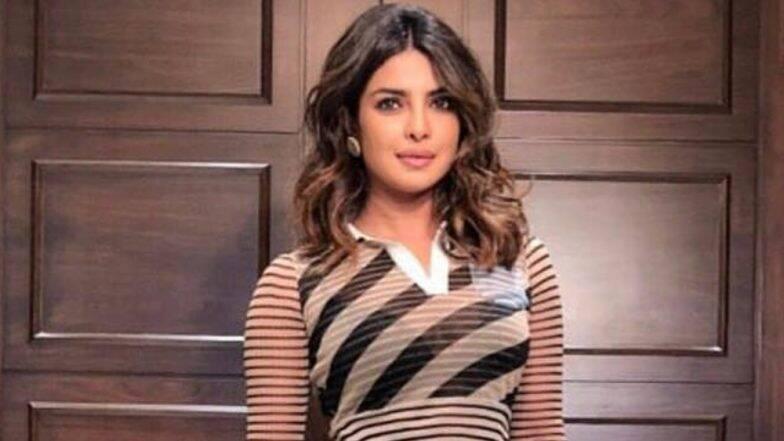 Happy Birthday Priyanka Chopra: बॉलिवूड, हॉलिवूड गाजवणार्या प्रियंका चोप्रा ने साकरल्या या दमदार मराठी सिनेकृती