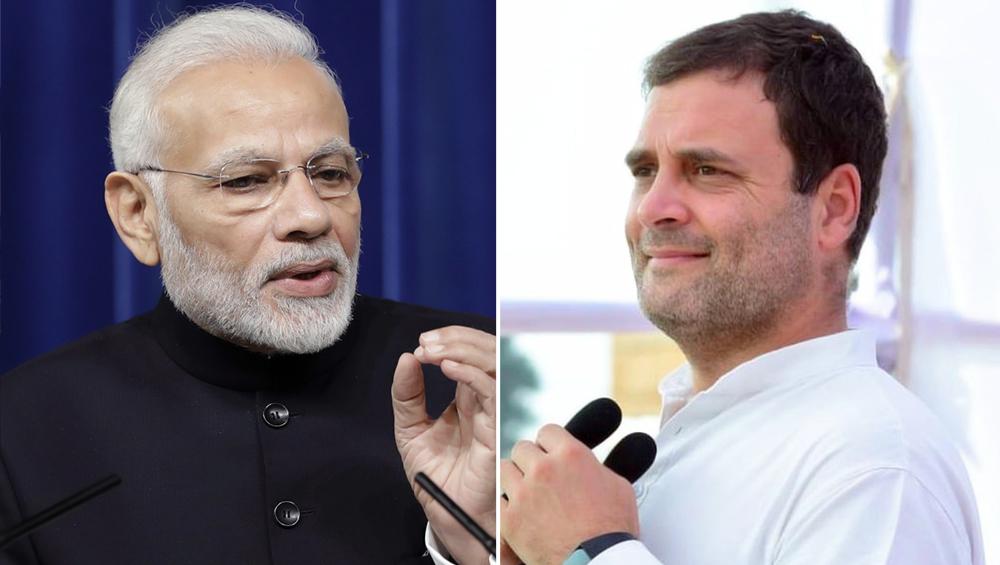 Lok Sabha Elections 2019 Results: उद्या सकाळी 8 वा मतमोजणीला सुरुवात; अवघ्या काही तासांत होणार तमाम उमेदवारांच्या भविष्याचा निर्णय