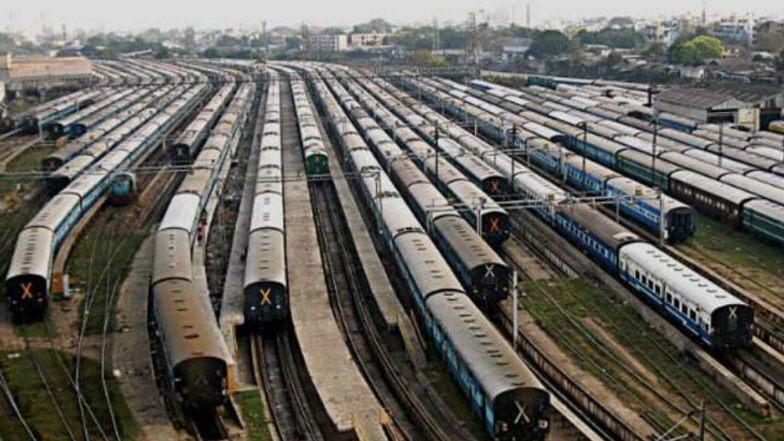 Railway Recruitment 2019: खुशखबर! भारतीय रेल्वेत सुरु झाली नोकरभरती; जाणून घ्या पात्रता आणि अर्जाच्या अंतिम तारखा