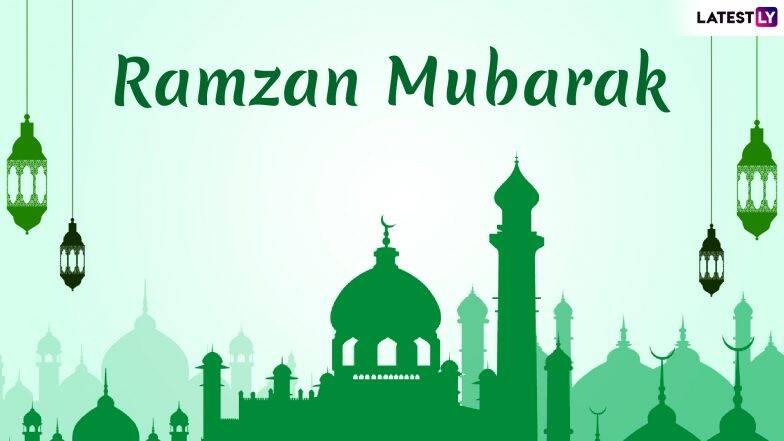 Ramzan Chand 2019: राजधानी मुंबईत चंद्रदर्शन रमजान उत्सवाला शहरभर सुरुवात