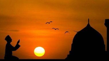 Ramadan Iftar Timing 2019:  13 मे रोजी मुंबई, पुणे, नाशिक आणि औरंगाबाद येथे इफ्तार ची वेळ काय?