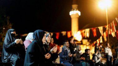 Ramadan 2019 Iftar Time 10 May: मुंबई, पुणे, नाशिक आणि औरंगाबाद शहरामध्ये आजचा रमजान रोजा सोडण्यासाठी 'इफ्तार' वेळ काय?