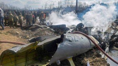 बडगाम: दुर्घटनाग्रस्त MI-17 हेलीकॉप्टर ठरलं भारतीय वायुसेनेची शिकार?