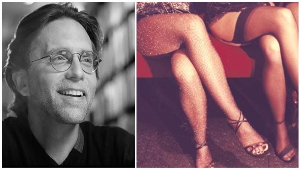 Female sex स्लेव्स गुप्त रॅकेट प्रकरणात गुरु Keith Raniere याच्यावर अमेरिकेत खटला सुरु