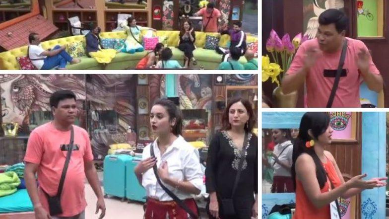 Bigg Boss Marathi 2 Day 4 Episode Preview: बिग बॉसच्या घरात दिगंबर नाईक चं मालवणी गार्हाणं   (Watch Video)