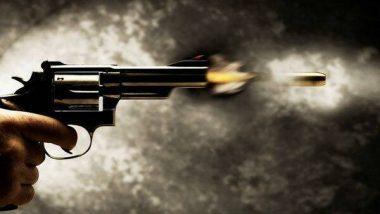 धक्कादायक! दिल्ली येथे पाठलाग करत तरुणावर गोळीबार; तब्बल 17 गोळ्या झाडून जीव घेण्याचा प्रयत्न (Video)