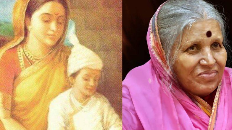 Mother's Day 2019: जिजाऊ ते सिंधुताई सकपाळ या '5' भारतीय महिला आहेत आदर्श माता