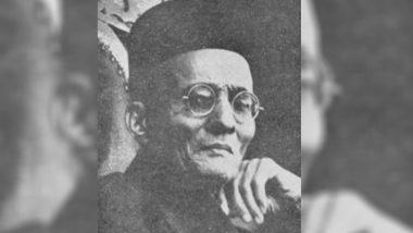 Veer savarkar 136th Birth Anniversary: नरेंद्र मोदी, देवेंद्र फडणवीस, राज ठाकरे यांच्याकडून वीर सावरकर यांना आदरांजली