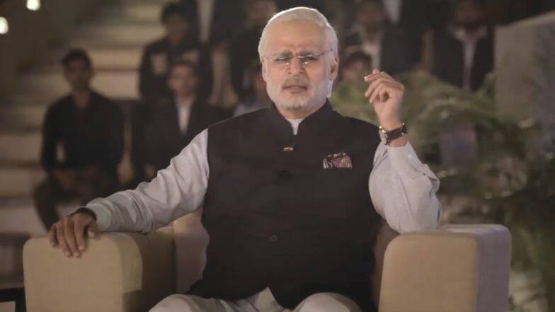 प्रचंड मतांनी जिंकणाऱ्या पंतप्रधान नरेंद्र मोदी यांच्या बायोपिक कडे रसिकांची पाठ; 6 दिवसात केवळ इतकीच कमाई